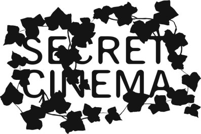 Secret cinema logo